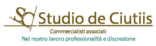 Studio de Ciutiis a Prato